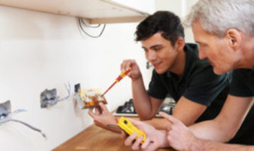 Why Hiring an Electrician?