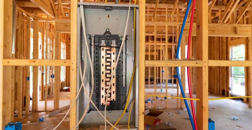 Residential Electrical Contractors Surrey - AS Electrical Ltd